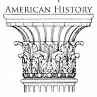 American History logo